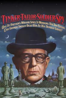 tinker tailor soldier spy torrentking